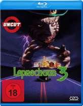 Leprechaun 3 (blu-ray) (import)