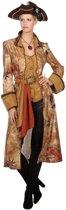 Piraten jas voor dame Treasure huntress