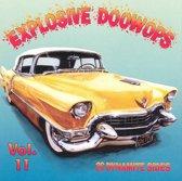 Explosive Doo-Wops Vol. 11