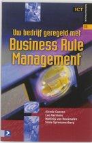 Uw bedrijf geregeld met Business Rule management