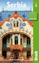 The Bradt Travel Guide Serbia