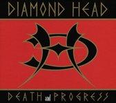 Death And Progress -Digi-
