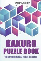 Kakuro Puzzle Book