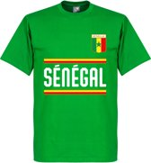 Senegal Team T-Shirt - L