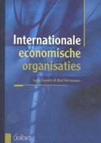 Internationale economische organisaties