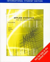 Applied Statistics for the Behavioral Sciences, International Edition
