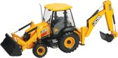 Britains Jcb 3Cx Backhoe Loader