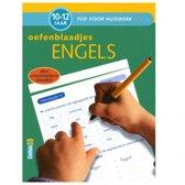 Tijd Voor Huiswerk - Oefenblaadjes Engels | 10-12 jaar