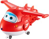 Super Wings Speelfiguren Transforming! Jett