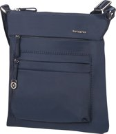 Samsonite Laptopschoudertas - Move 2.0 Mini Shoulder Bag Ipad Dark Blue