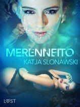 Merenneito - eroottinen novelli