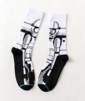 Fun Sokken Star Wars Storm Trooper