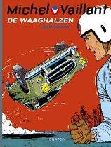 Michel Vaillant - Vintage: 007 De waaghalzen