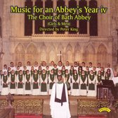 Music For An Abbeys Year 4