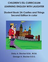 Children's ESL Curriculum