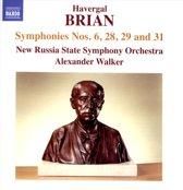 Symphonies Nos. 6, 28, 29 And 31