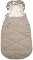 Lodger voetenzak Maxi-Cosi Fleece - Beige