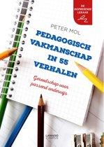 Pedagogisch vakmanschap in 55 verhalen