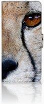 Apple iPhone 6 Plus | 6s Plus Boekhoesje Uniek Design Cheetah