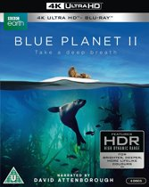 Blue Planet 2 (4K Ultra HD Blu-ray) (Import)