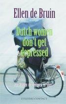 Dutch women don t get depressed