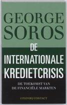 Internationale kredietcrisis