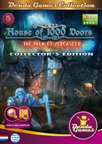 House Of 1000 Doors:The Palm Of Zoroaster - Collector's Edition