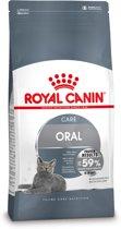 Royal Canin Oral Care - Kattenvoer - 8 kg