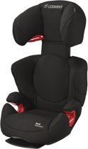 Maxi Cosi Rodi Air Protect - Autostoel - Black Raven
