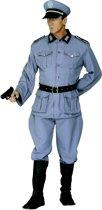 """""""Duits soldatenkostuum voor mannen - Verkleedkleding - Large"""""""