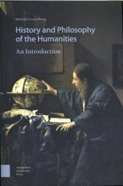 History and Philosophy of the Humanities