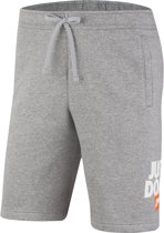 | Nike Nsw Jdi Short Woven Flow Korte broek Heren