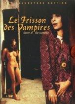 Le Frisson des Vampires - Collector's Edition (dvd)