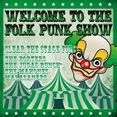Welcome To The Folk Punk