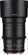 Samyang 135mm T2.2 vdslr Ed Umc - Prime lens - geschikt voor Sony Systeemcamera