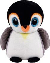 TY Classic XL Pongo Pinguin Pluche Knuffel 42cm