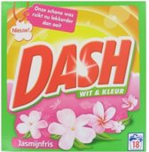 Dash Waspoeder – Wit & Kleur Jasmijnfris