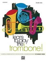 Learn to Play Trombone, Bk 1