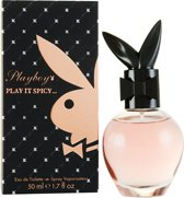 Playboy Play it Spicy for women - 50 ml - Eau de toilette