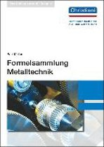 Formelsammlung Metalltechnik