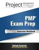 PMP Exam Prep - Instructor Workbook