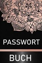 Passwort Buch