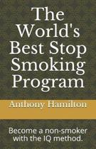 The World's Best Stop Smoking Program