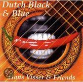 Dutch Black &Amp; Blue
