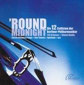 Round Midnight /Die 12 Cellisten der Berliner Philharmoniker