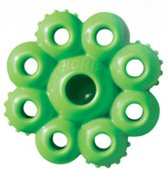 Kong Quest Star Pods- Hondenspeelgoed - S - 12.7 cm - Assorti