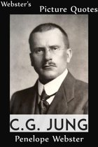 Webster's C.G. Jung Picture Quotes