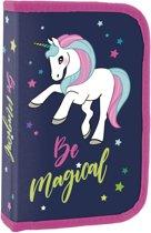 Unicorn Magical - Leeg Etui - Multi