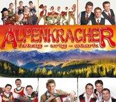Alpenkracher - Fetzig, Urig, Stark