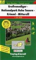 FB WK5121 Großvenediger • Nationalpark Hohe Tauern • Krimml • Mittersill
